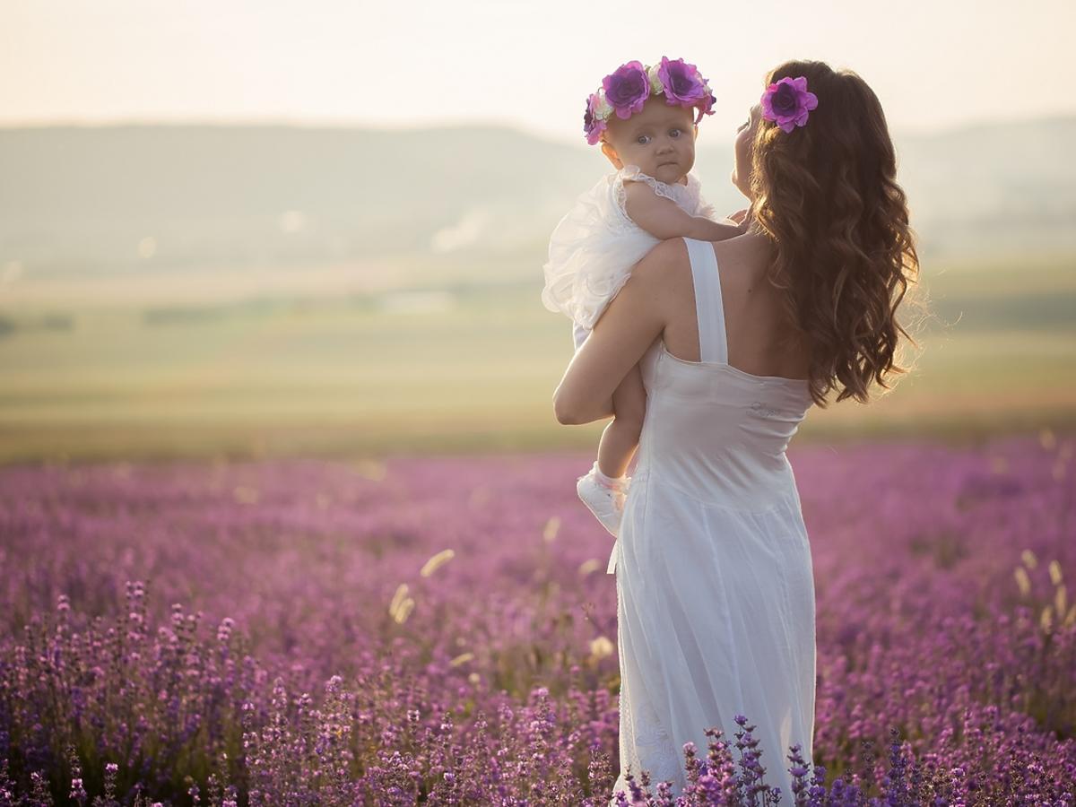 Stylizacje dla mam i córek