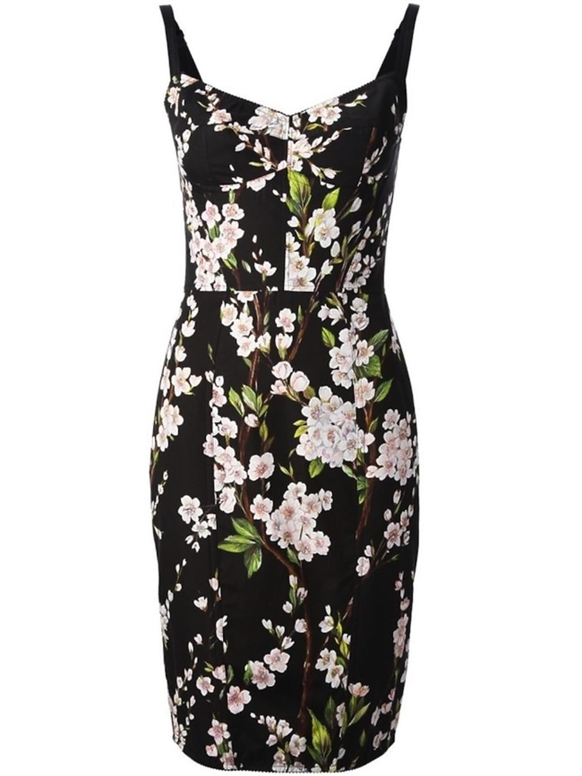 sukienka, Beyonce, Dolce&Gabbana