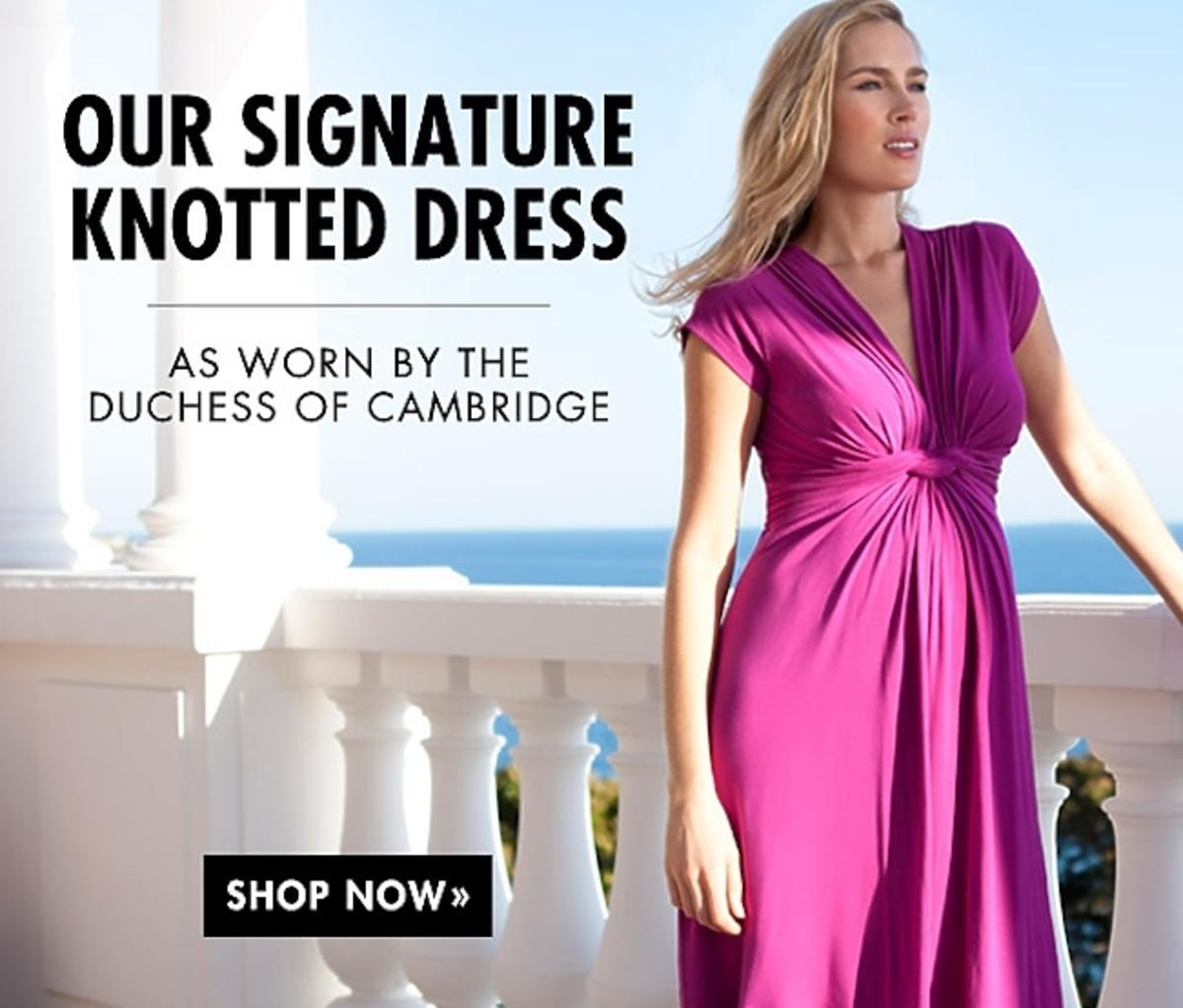 Sukienka księżnej Kate