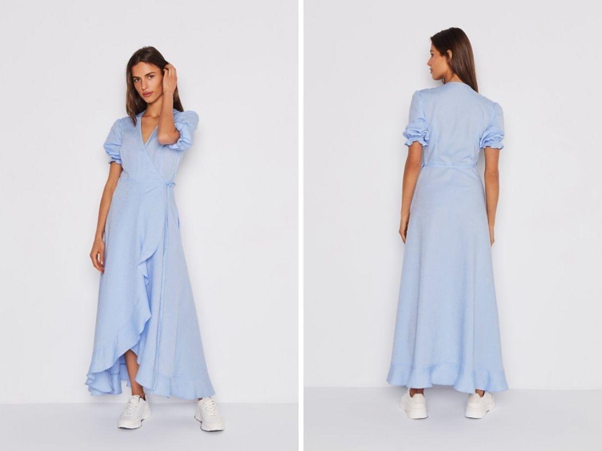 Sukienka Saintby Diana 800 zł