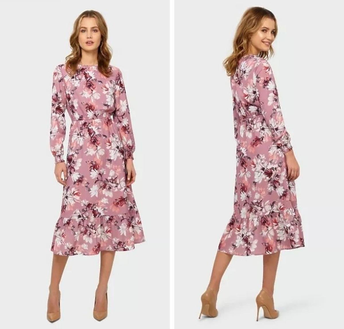 Sukienka w kwiaty Greenpoint za 159 z