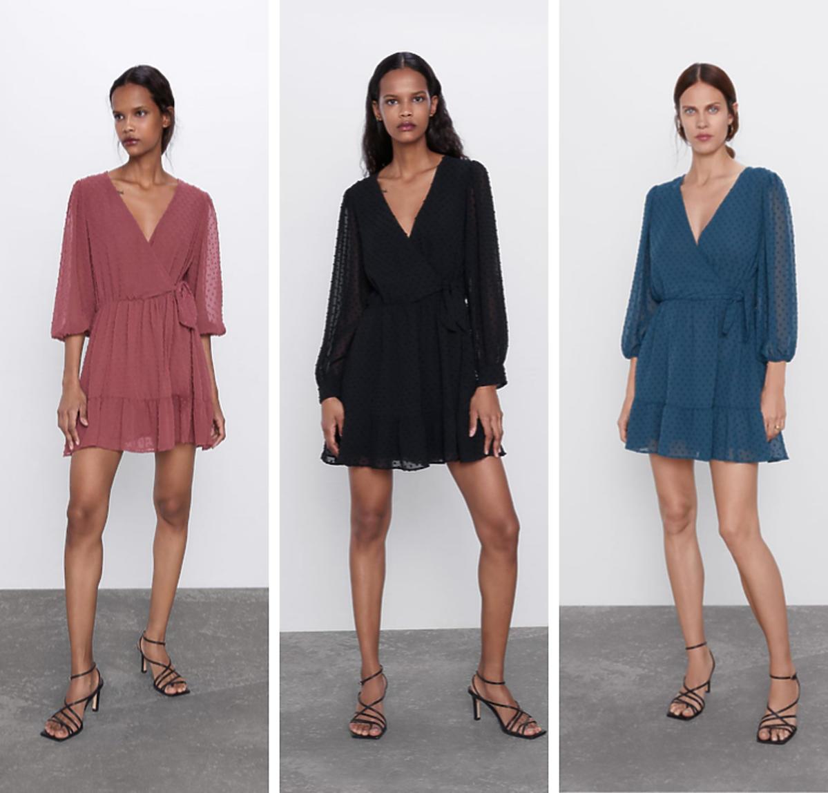 Sukienka Zara 139 zl