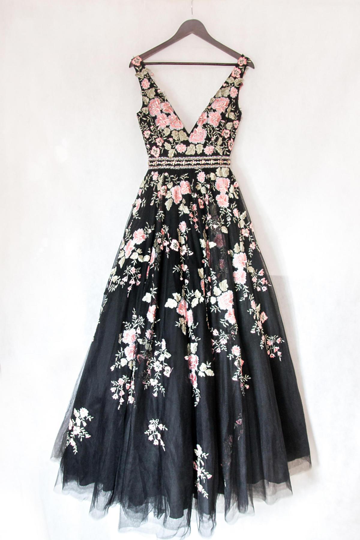 Suknia Jovani Fashion, 3000 zł