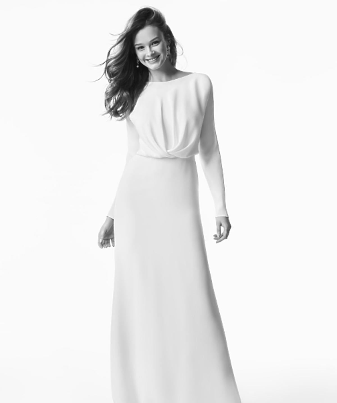 Suknia ślubna od Macieja Zienia