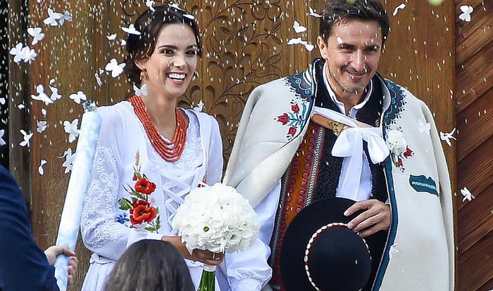 Dlaczego Krupińska i Karpiel-Bułecka wzięli ślub w czwartek ...