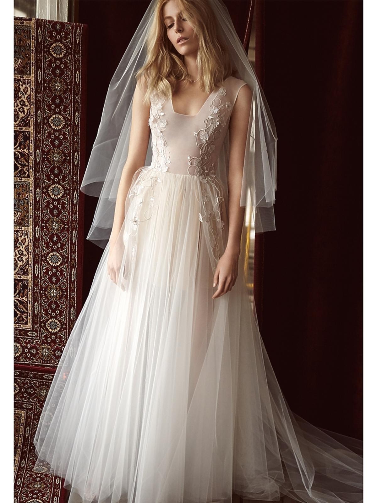 Suknie ślubne Bizuu Bridal - kolekcja 2017