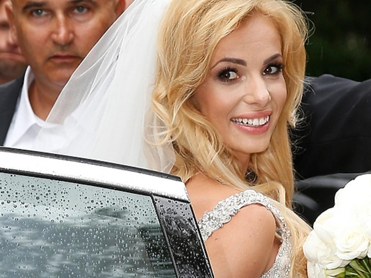 Suknie ślubne Janachowskiej