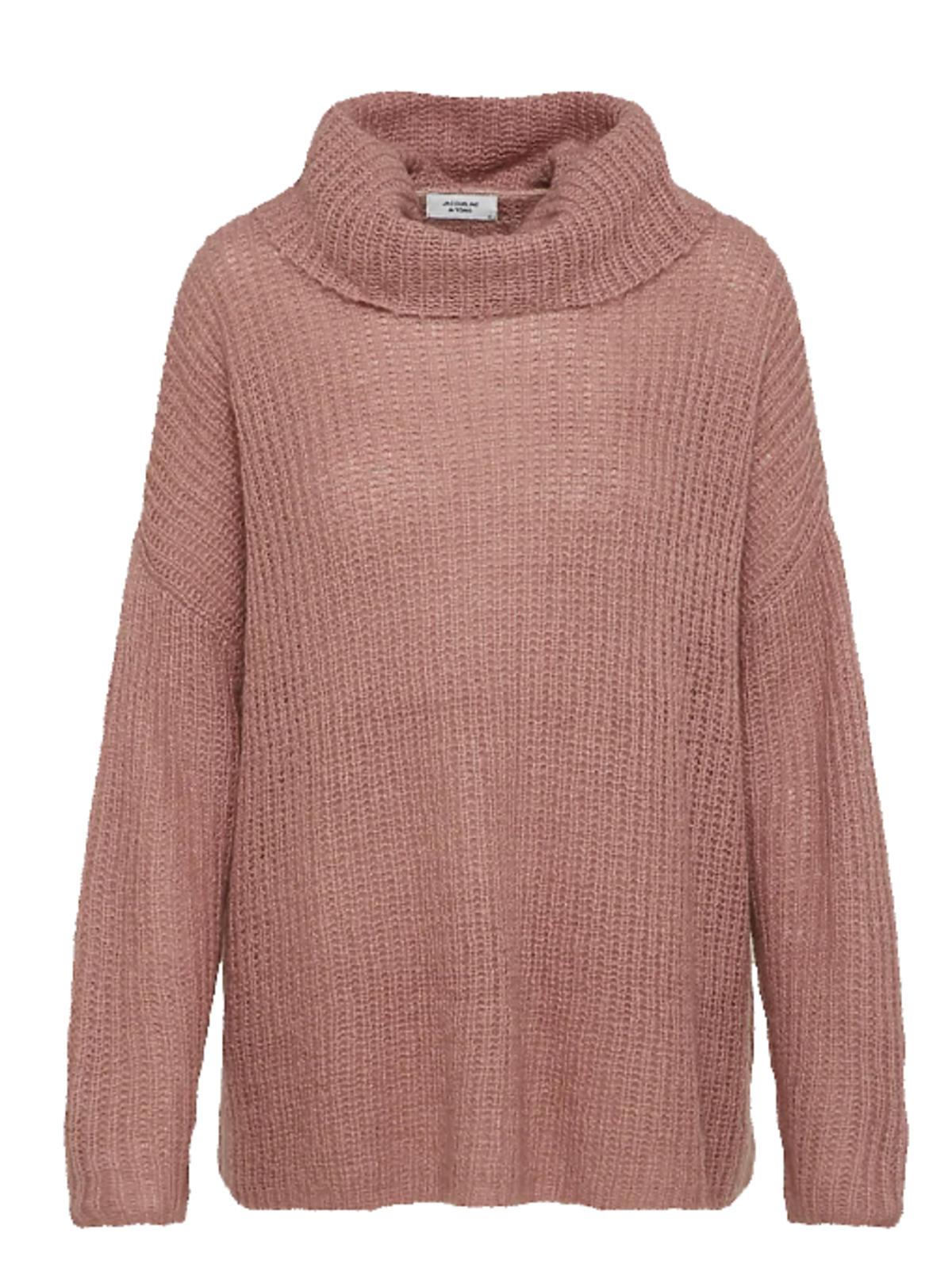 Sweter, Jaqueline de Tong 92 zł