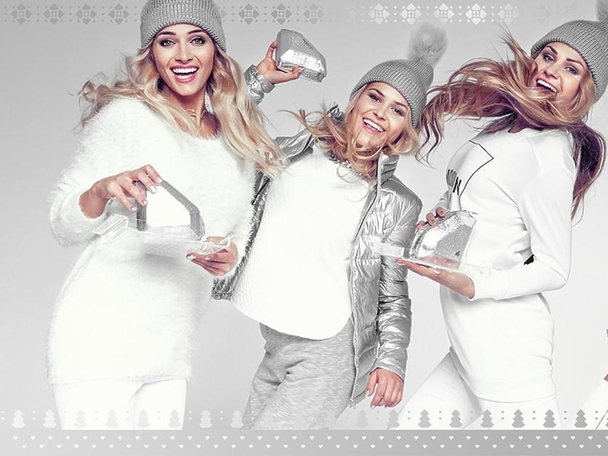 Świąteczna Kampania Sabriny Pilewicz - Xmas 2014