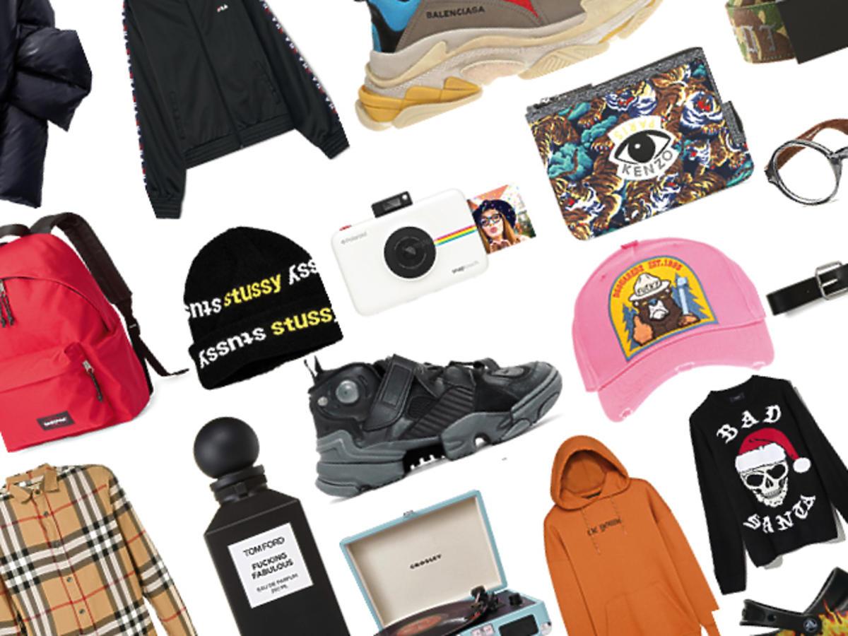 Święta 2017: prezenty dla hipsterów