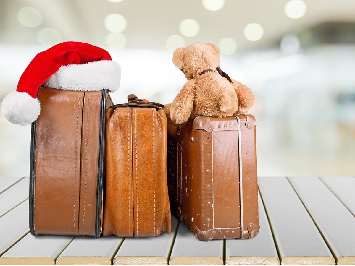 Święta Bożego Narodzenia – czy warto spędzić je poza domem?
