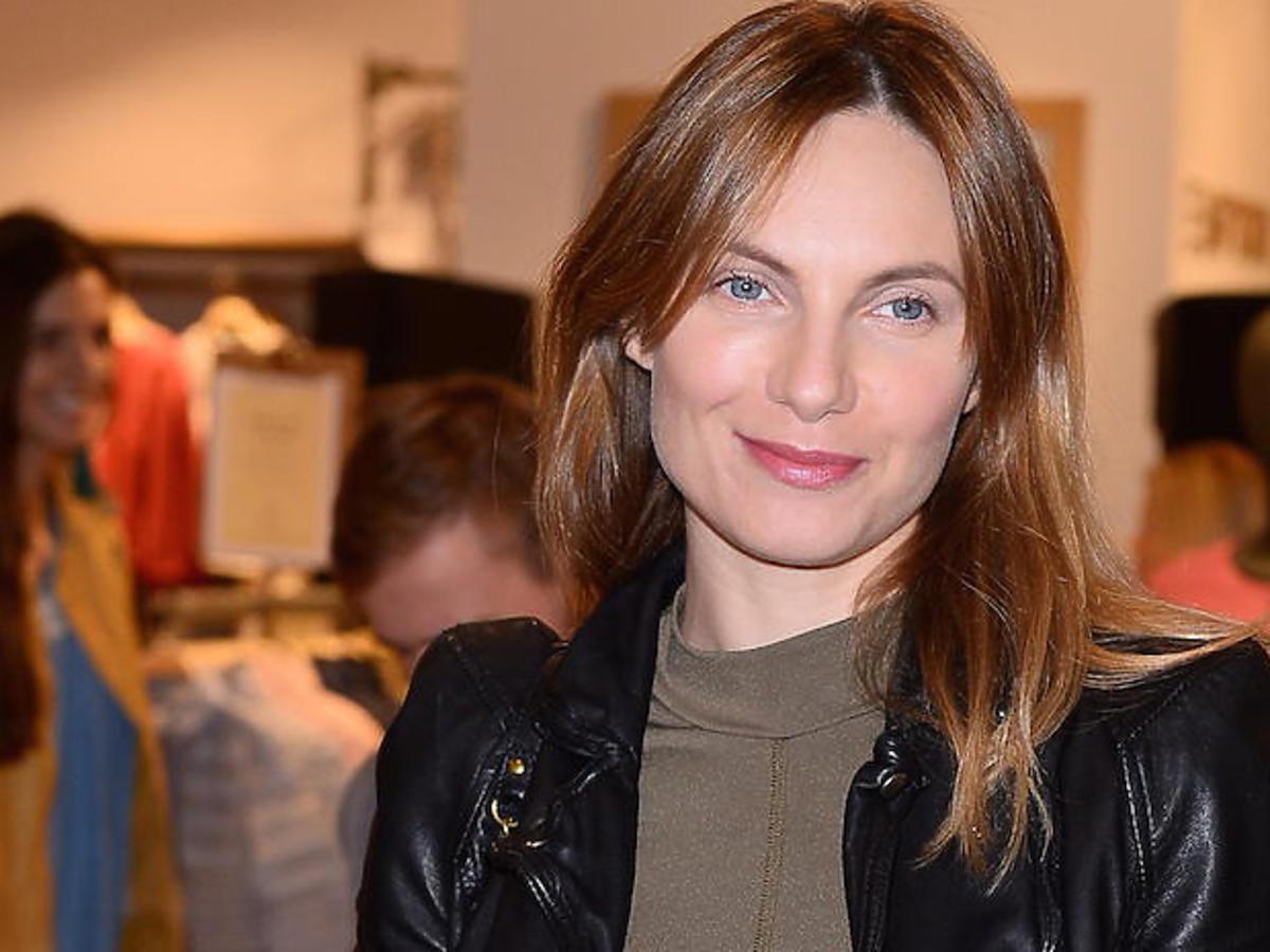 Sylwia Gliwa fryzura