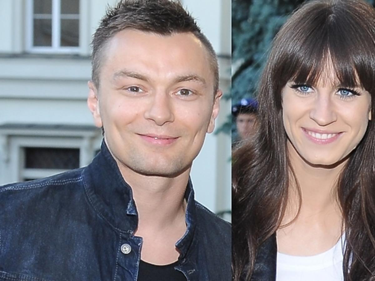 Sylwia Grzeszczak i Liber są razem