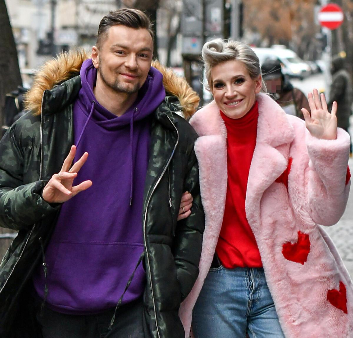 Sylwia Grzeszczak i Liber wychodzą z DDTVN