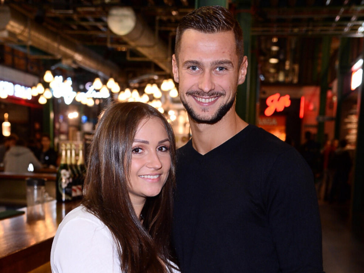 Sylwia i Mikołaj z Love Island