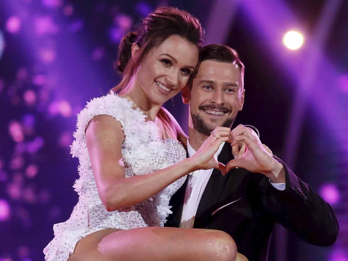 """Sylwia i Mikołaj z """"Love Island"""" znów są razem?"""