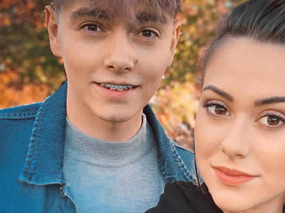 Sylwia i Przybysz będą mieć synka?
