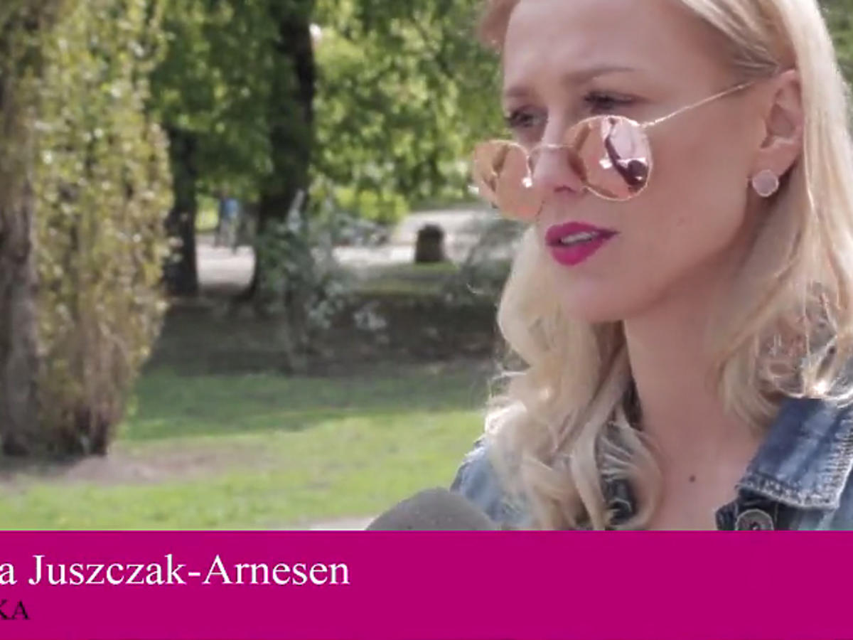 Sylwia Juszczak o diecie