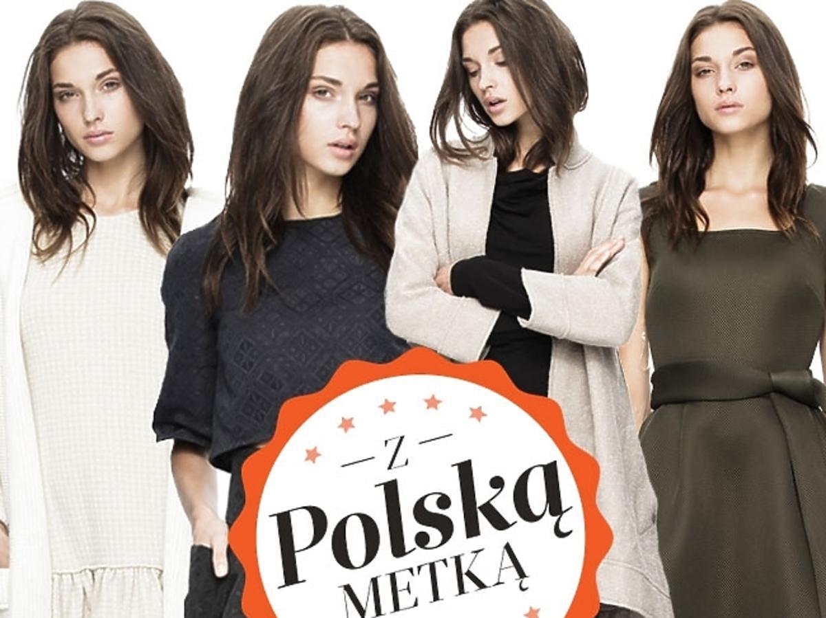 Sylwia Majdan, lookbook jesień-zima 2014/2015