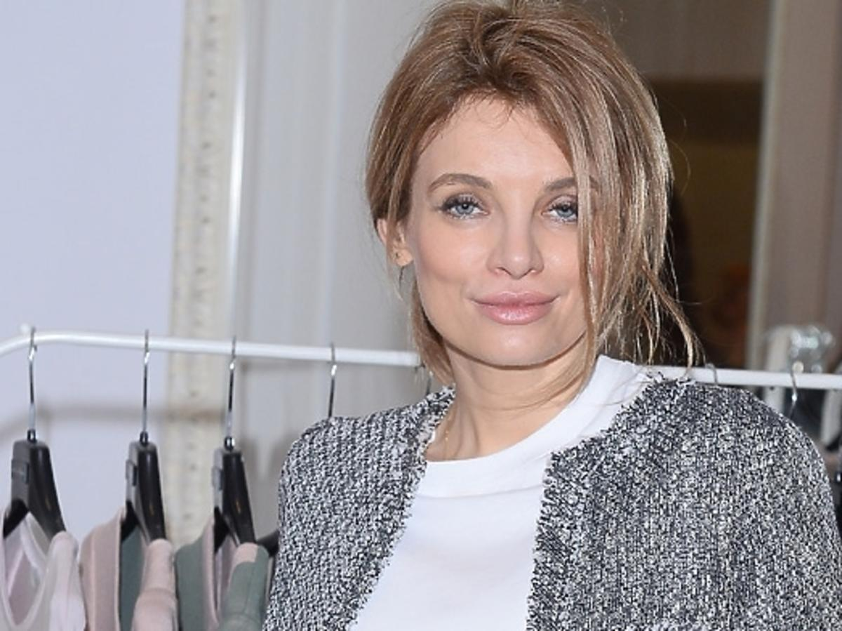 Sylwia Majdan o relacjach ze swoim byłym mężem