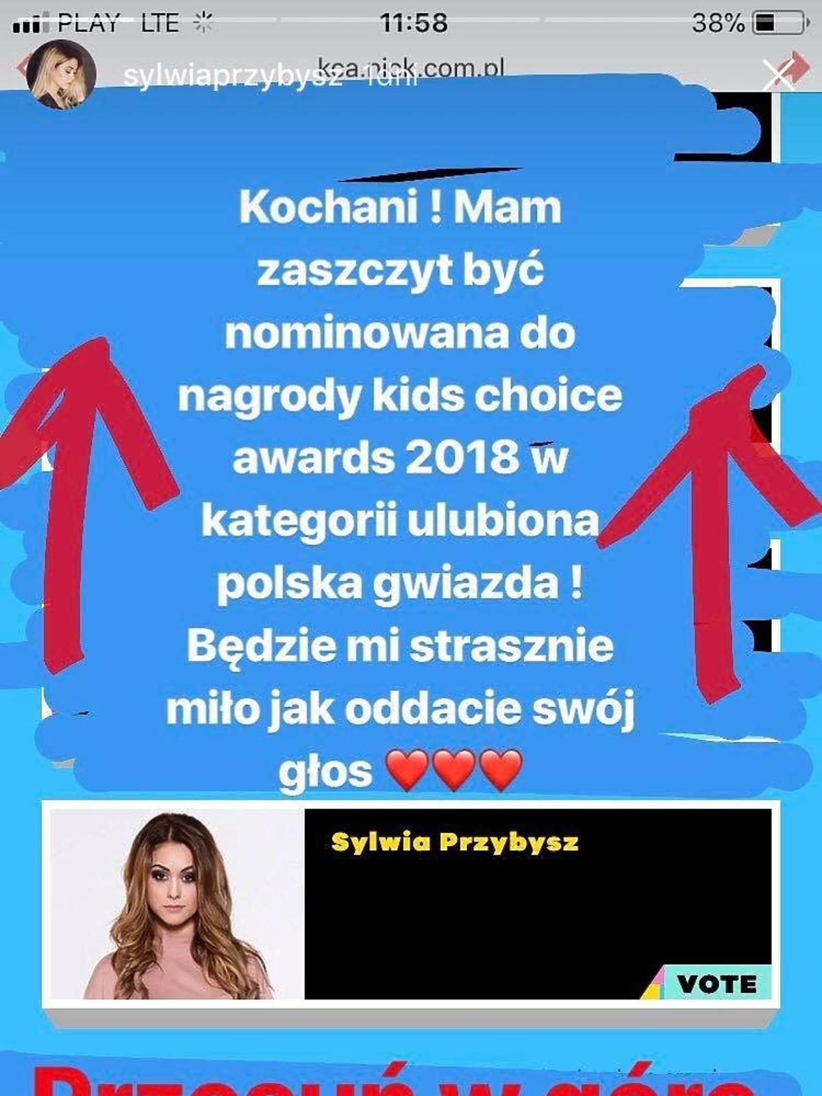 Sylwia Przybysz