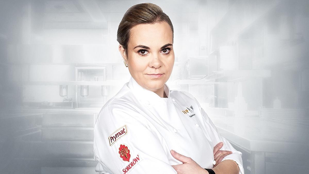 Sylwia Stachyra wygrała Top Chef 7