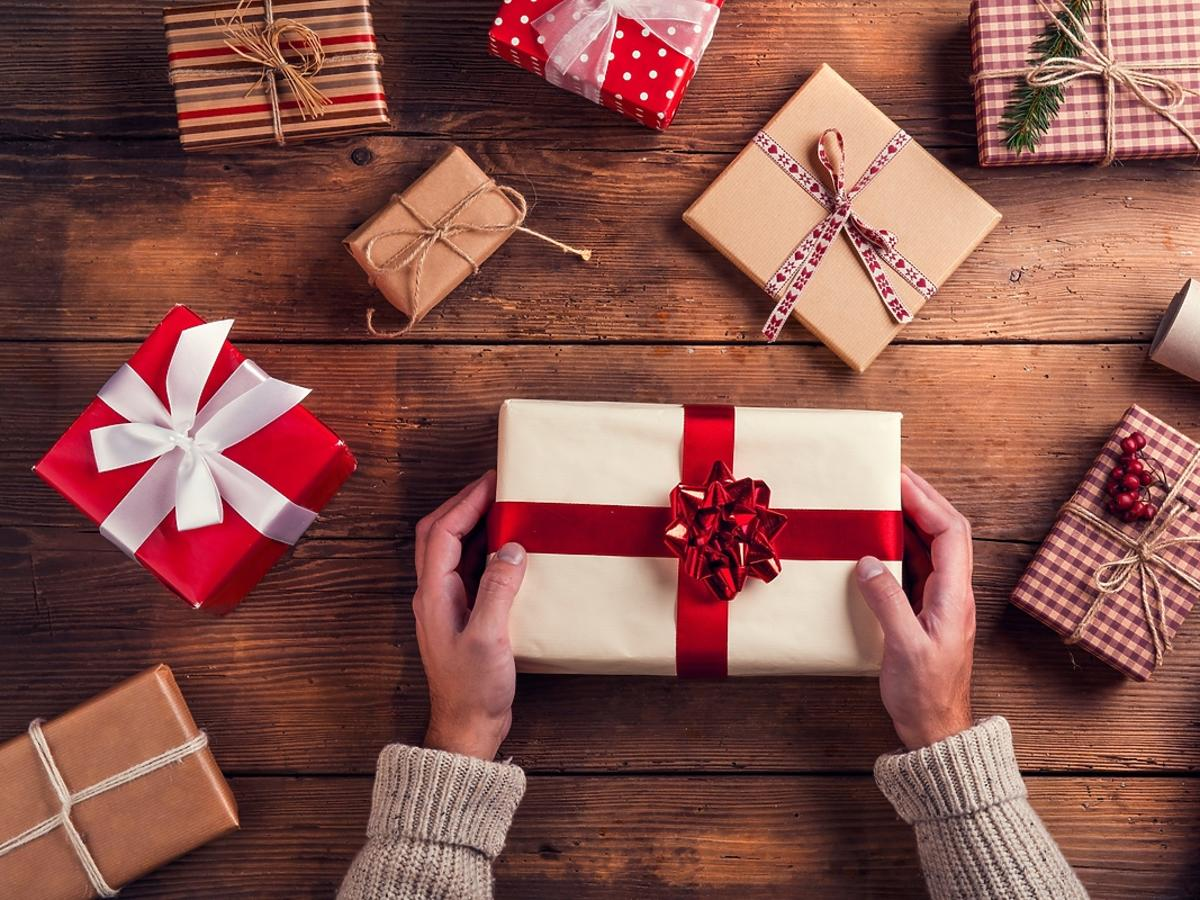 Symboliczny prezent na mikołajki – nasze propozycje