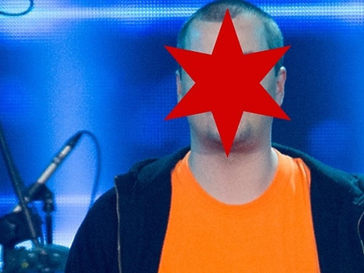 Syn Stanisława Sojki w Must Be The Music