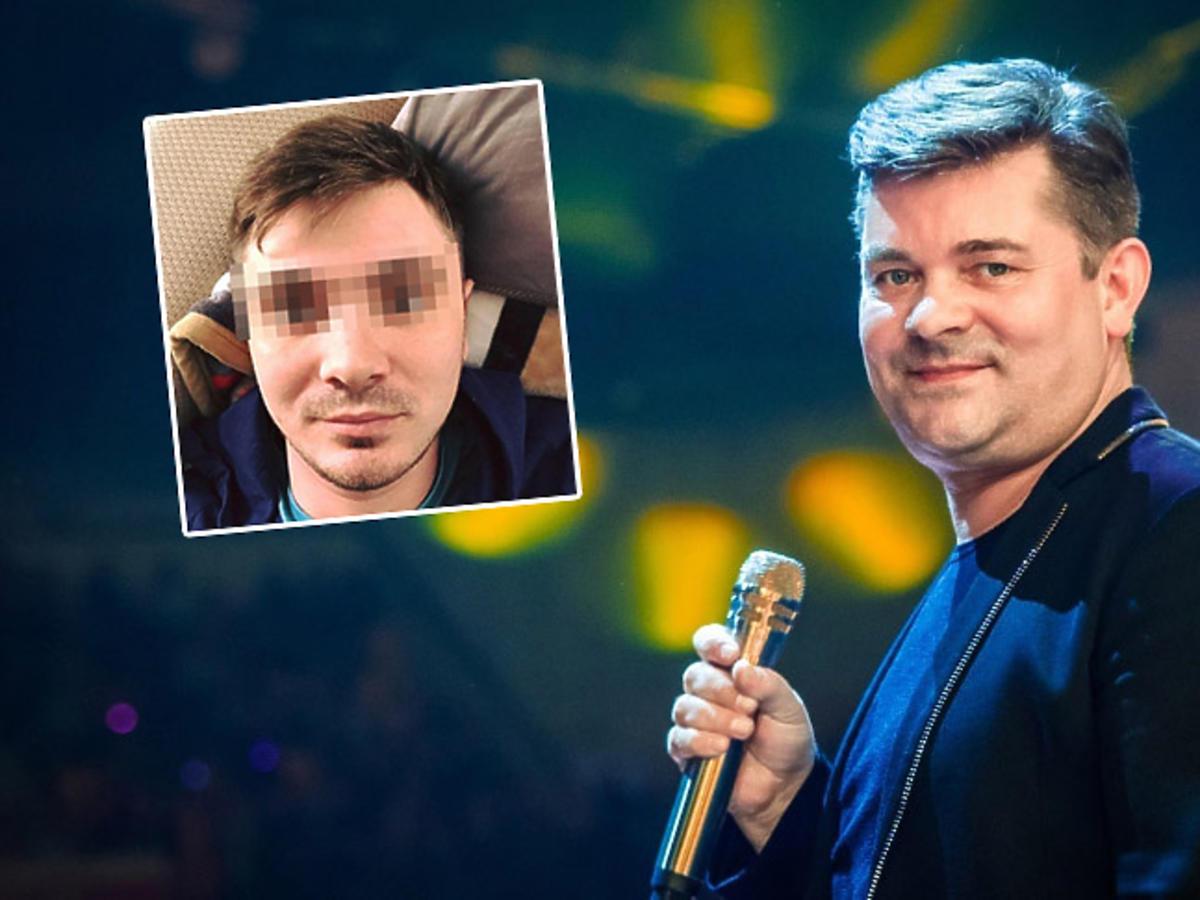 Syn Zenka Martyniuka aresztowany