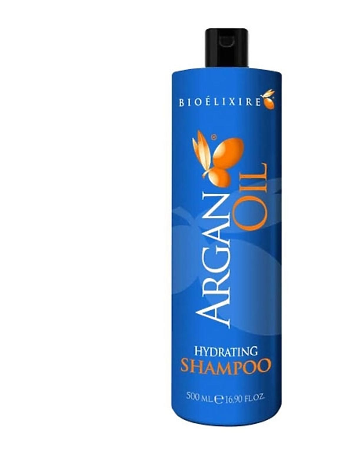 Szampon Argan Oil Hydrating, 200 ml, cena