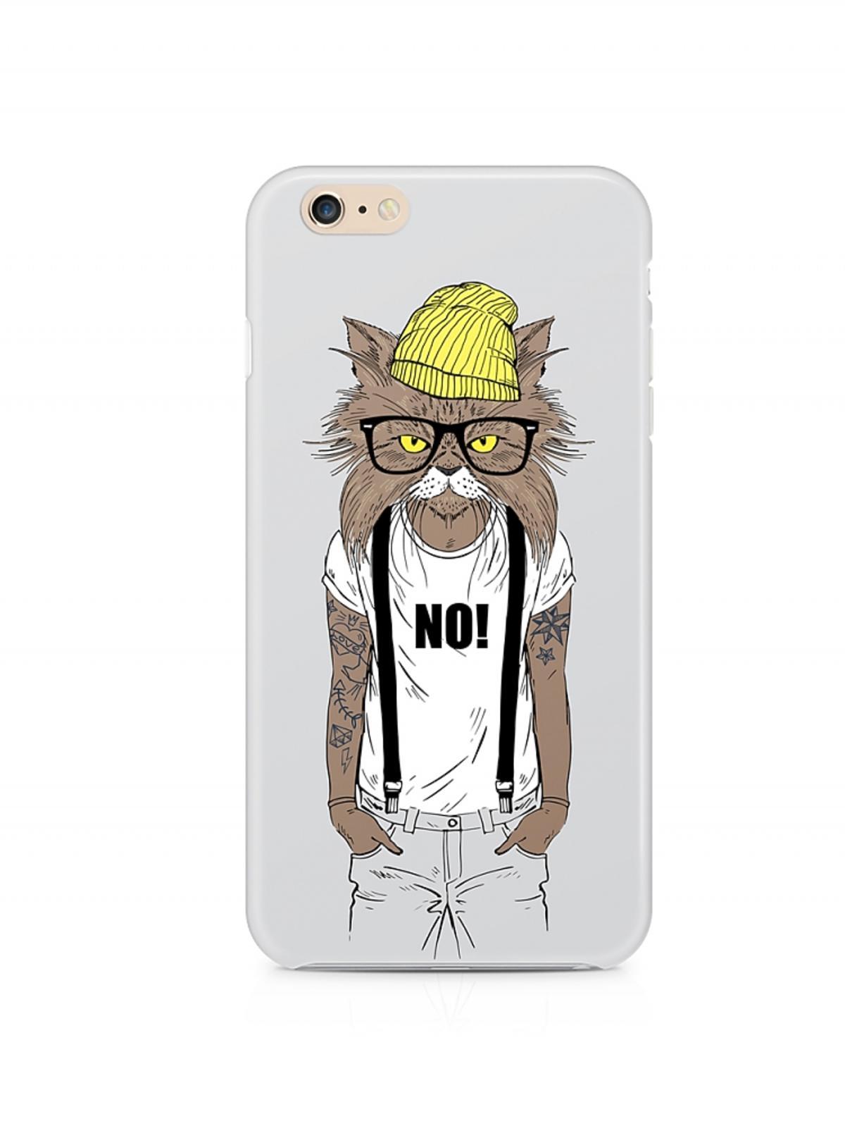 Etui na iPhone ZO-HAN/Showroom.pl, 35 zł (dostępne również na inne modele smartfonów)