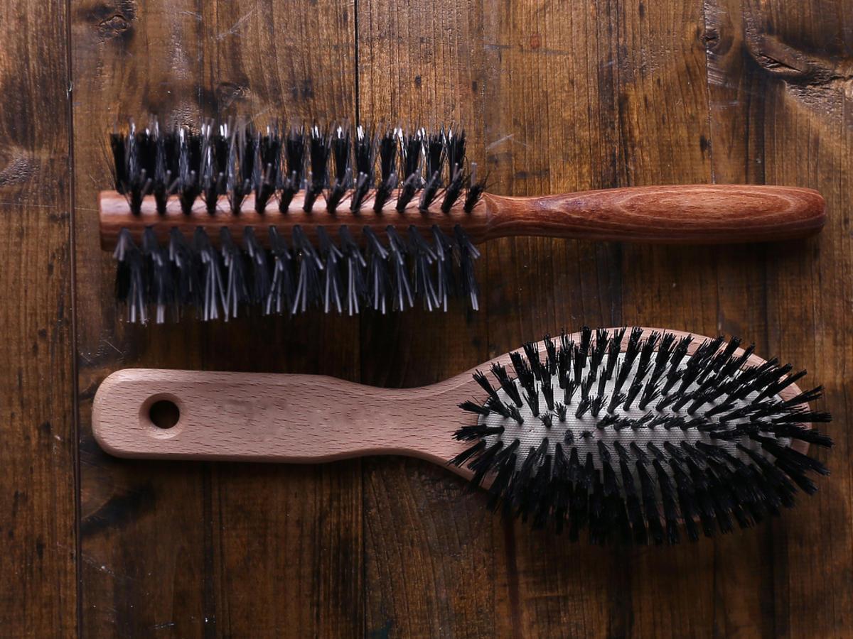 Szczotki do włosów