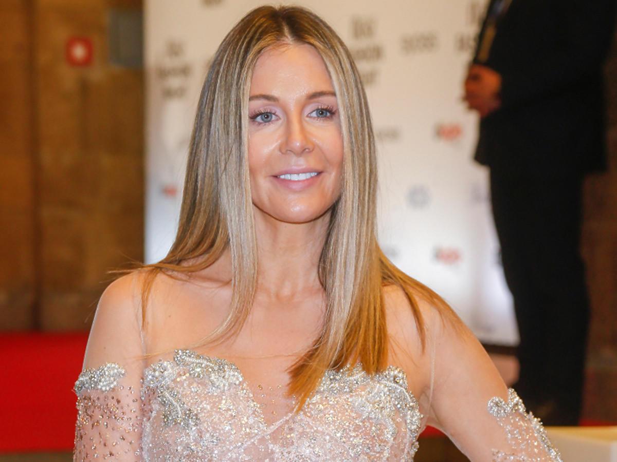 Szczupła Małgorzata Rozenek na Flesz Fashion Night 2021 zwróciła uwagę fanów