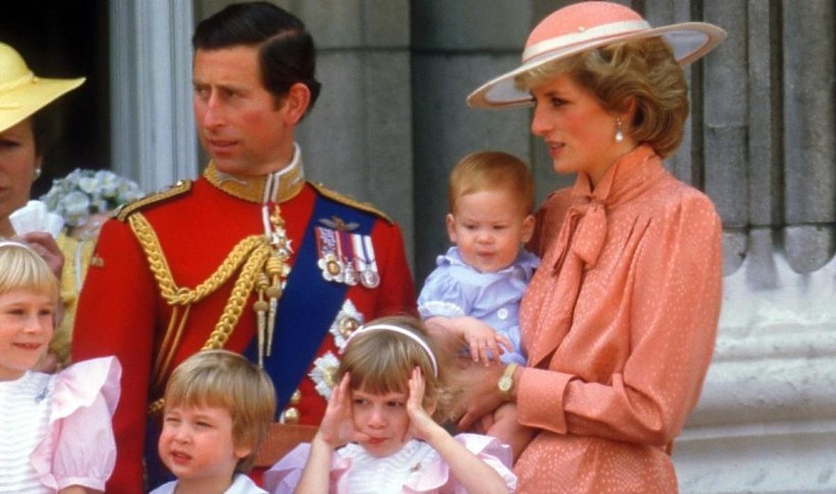 Szokujące doniesienia dotyczące małżeństwa księżnej Diany i księcia Karola