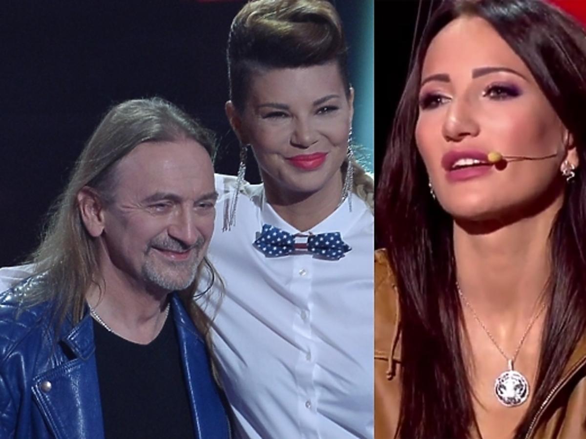 Szósty odcinek The Voice of Poland
