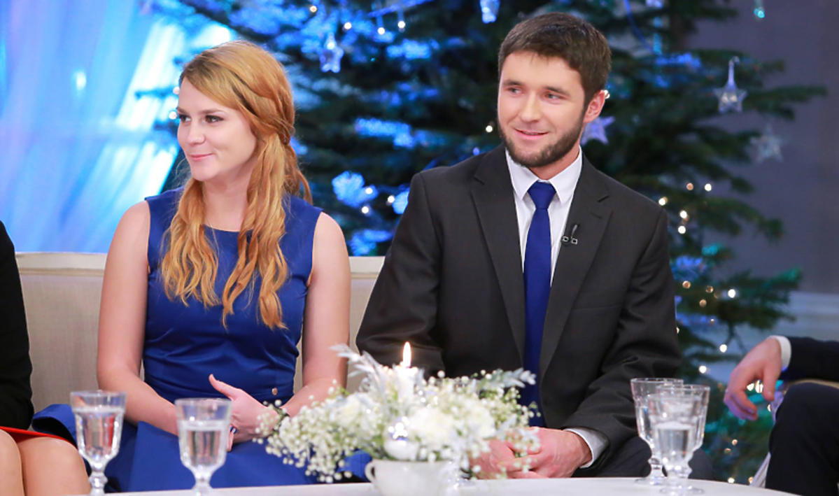 Szymon i Agnieszka z Rolnik szuka żony są parą?