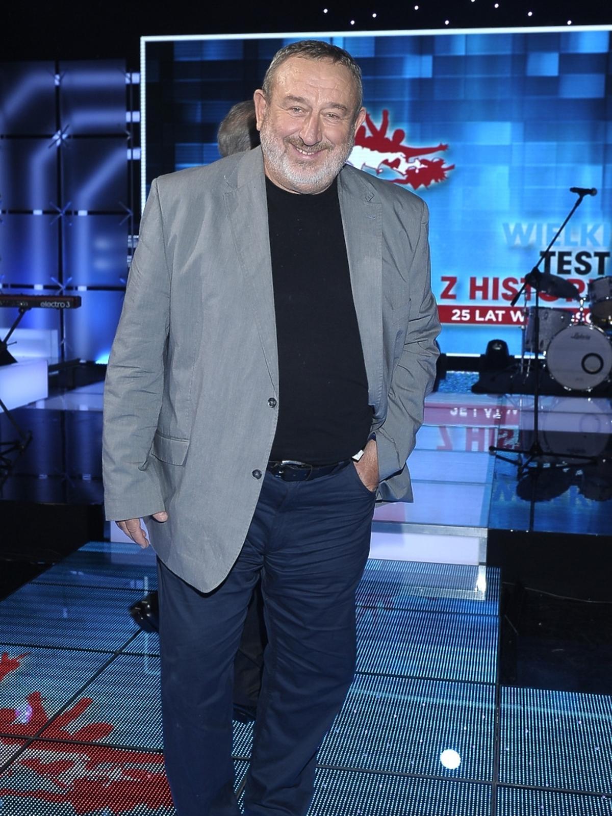 Tadeusz Drozda na