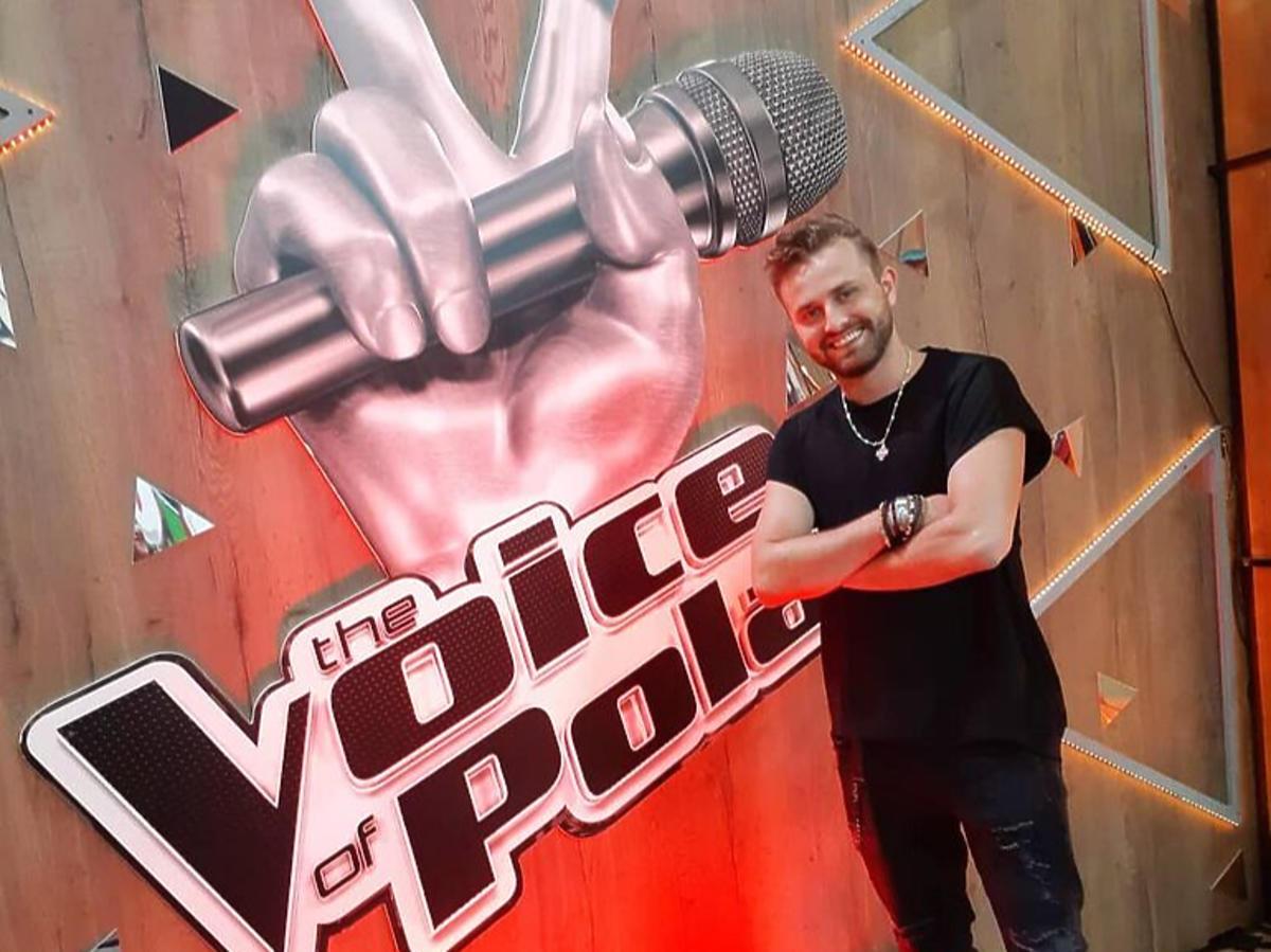 """Tadeusz Seibert w """"The Voice of Poland"""""""