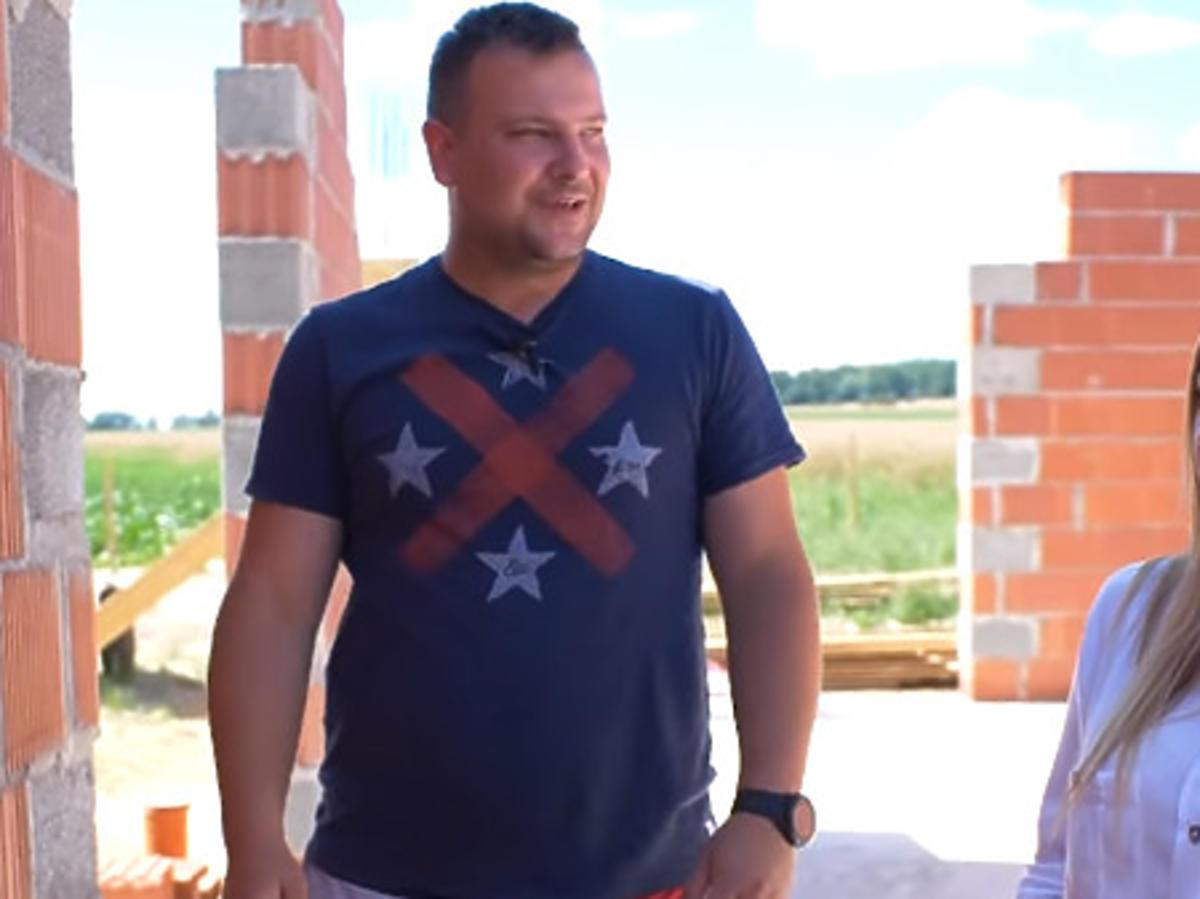 """Tak będzie wyglądał nowy dom Anny i Grzegorza Bardowskich z """"Rolnik szuka żony"""""""