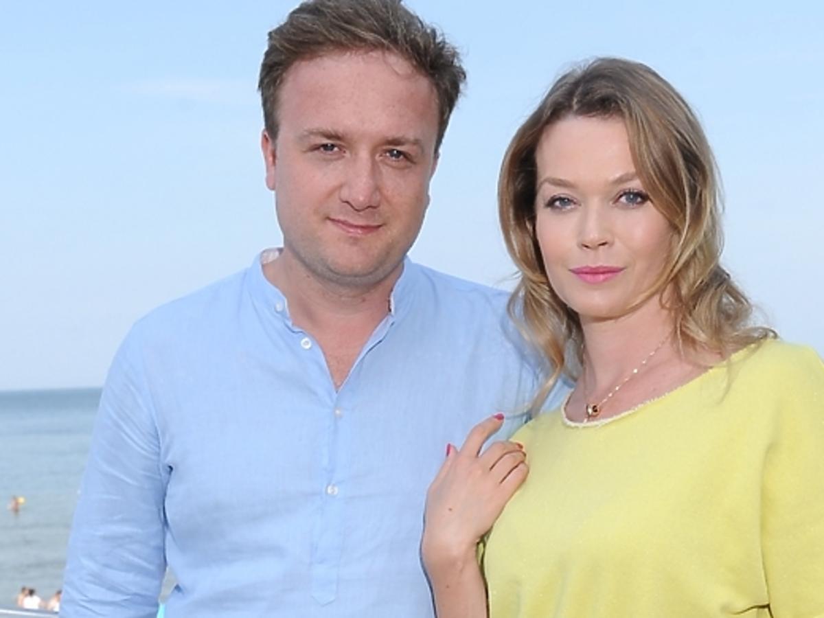 Tamara Arciuch i Bartek Kasprzykowski o miłości