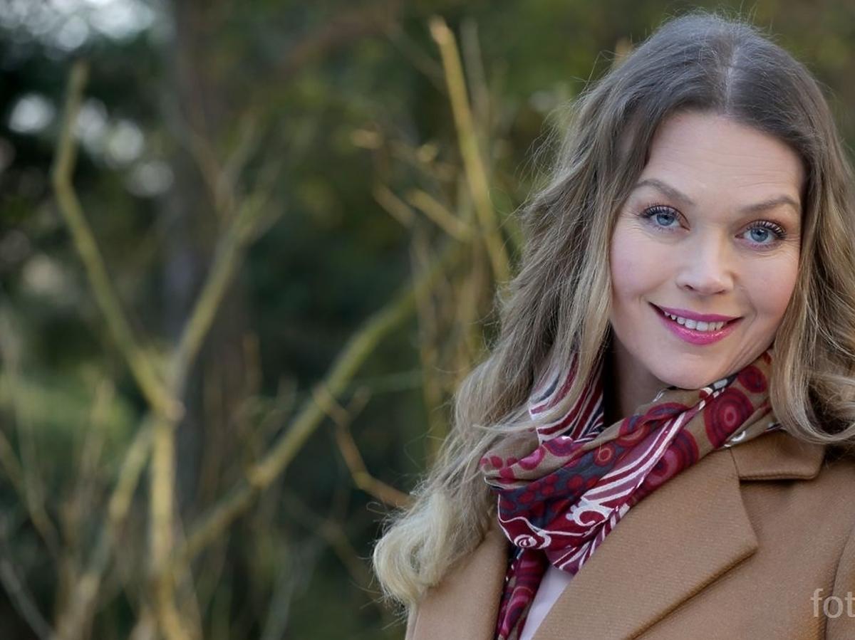 Tamara Arciuch, M jak miłość
