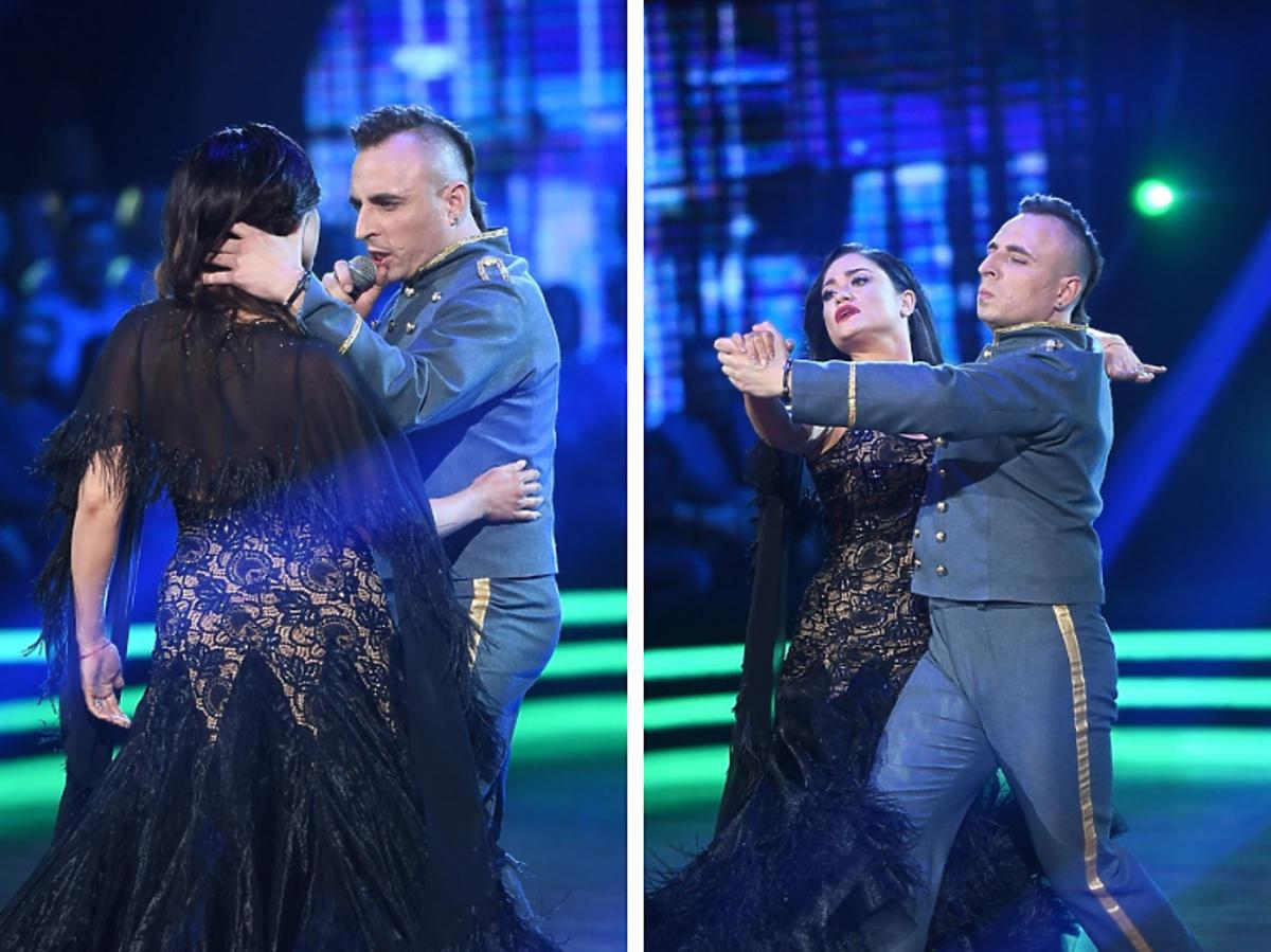 Taniec z gwiazdami, Czadoman