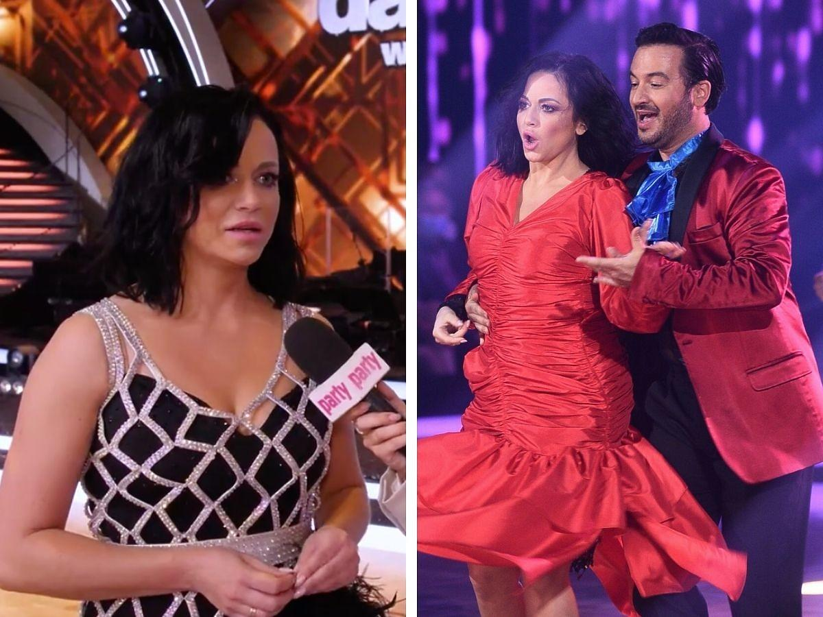 Taniec z Gwiazdami: Iza Małysz myślała, że odpadnie z programu: Szykowałam się do pakowania