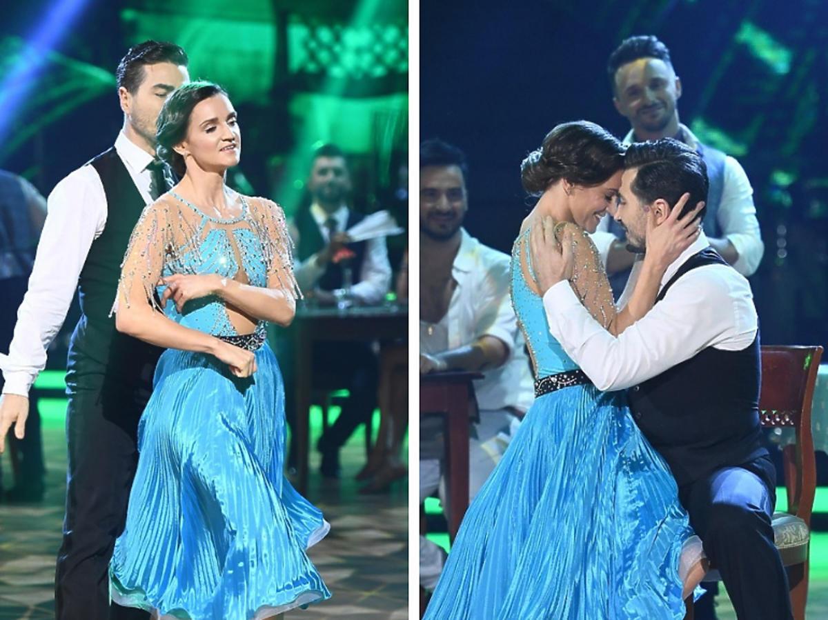 Taniec z gwiazdami, Joanna Mazur