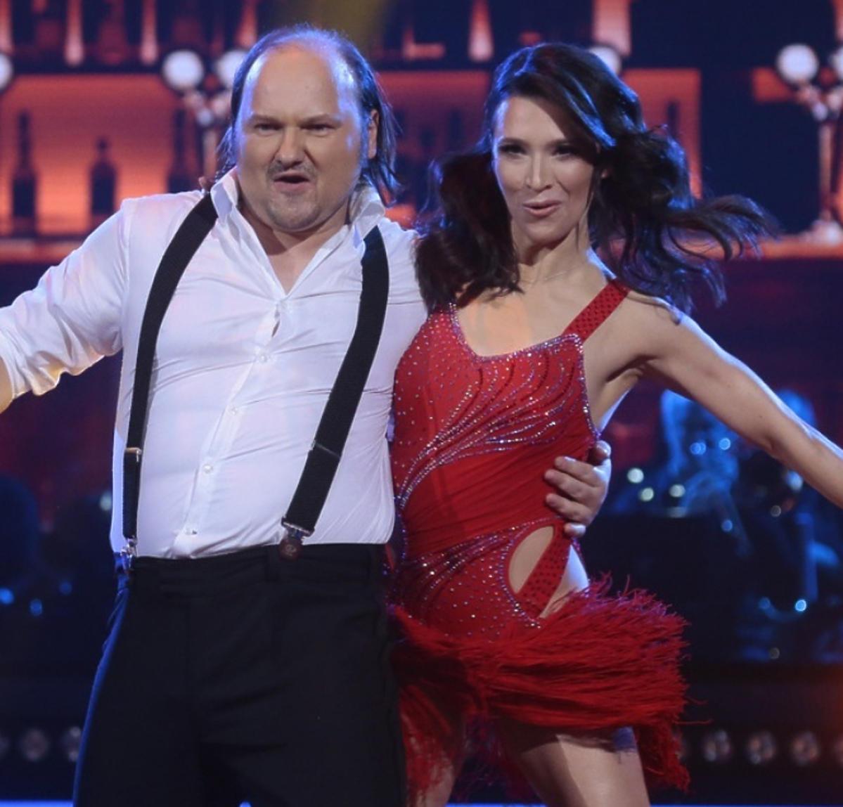 Taniec z gwiazdami Stankiewicz
