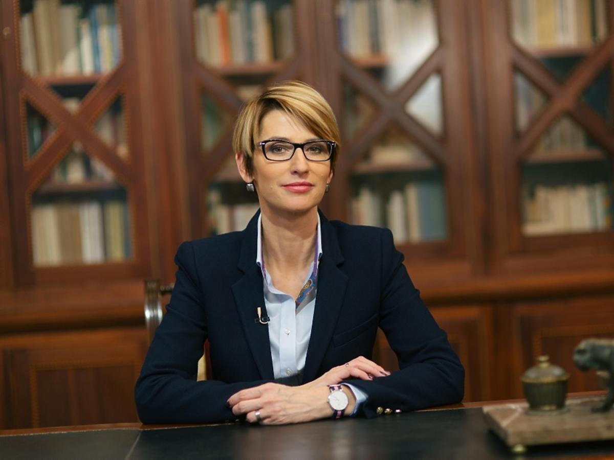 Tatiana Mindewicz Puacz, Projekt Lady