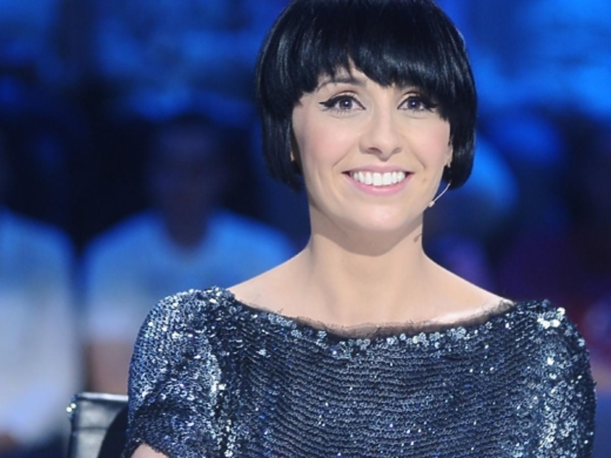 Tatiana Okupnik nagrała Last Christmas