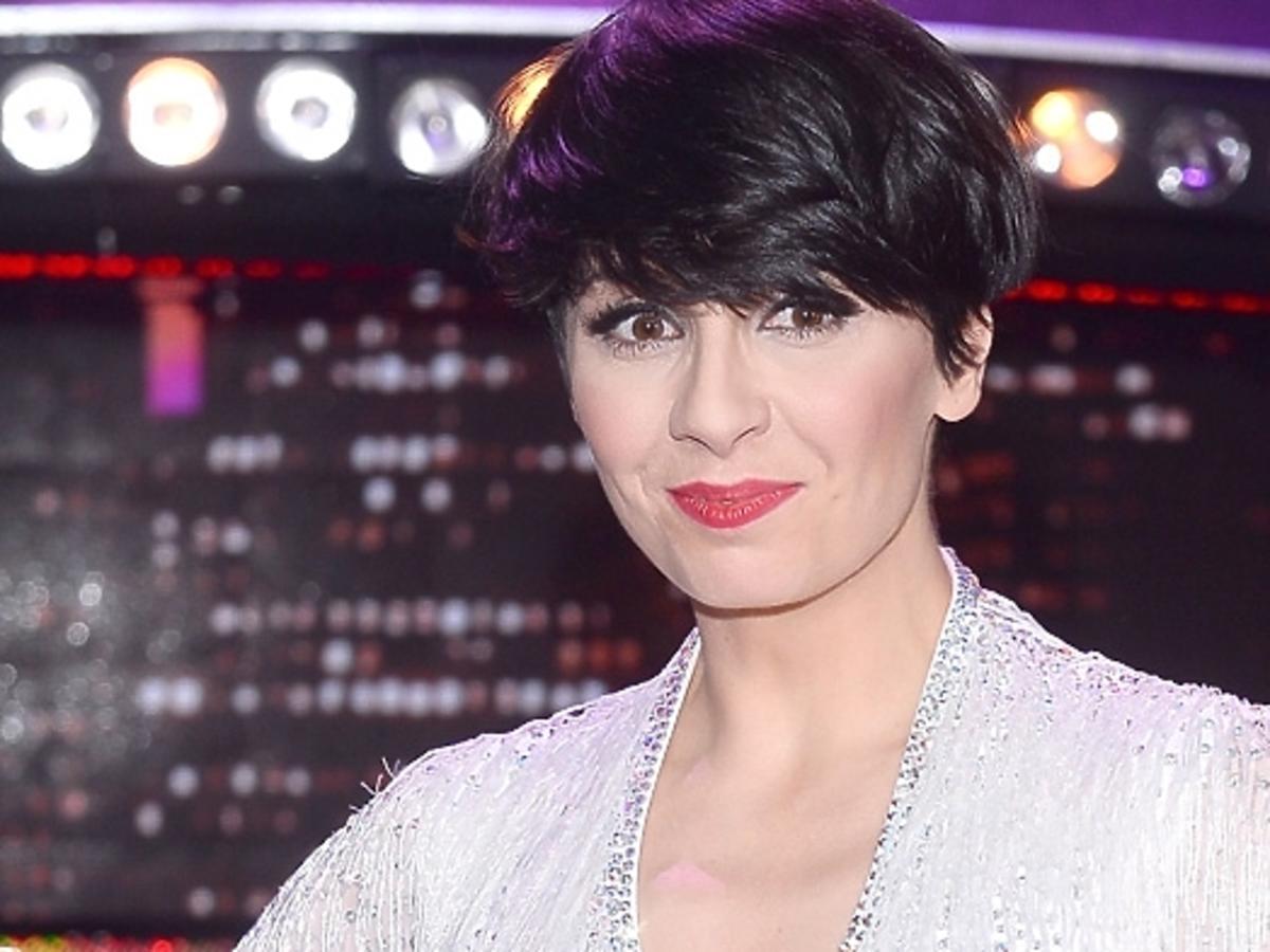 Tatiana Okupnik zatańczyła ze złamanym żebrem