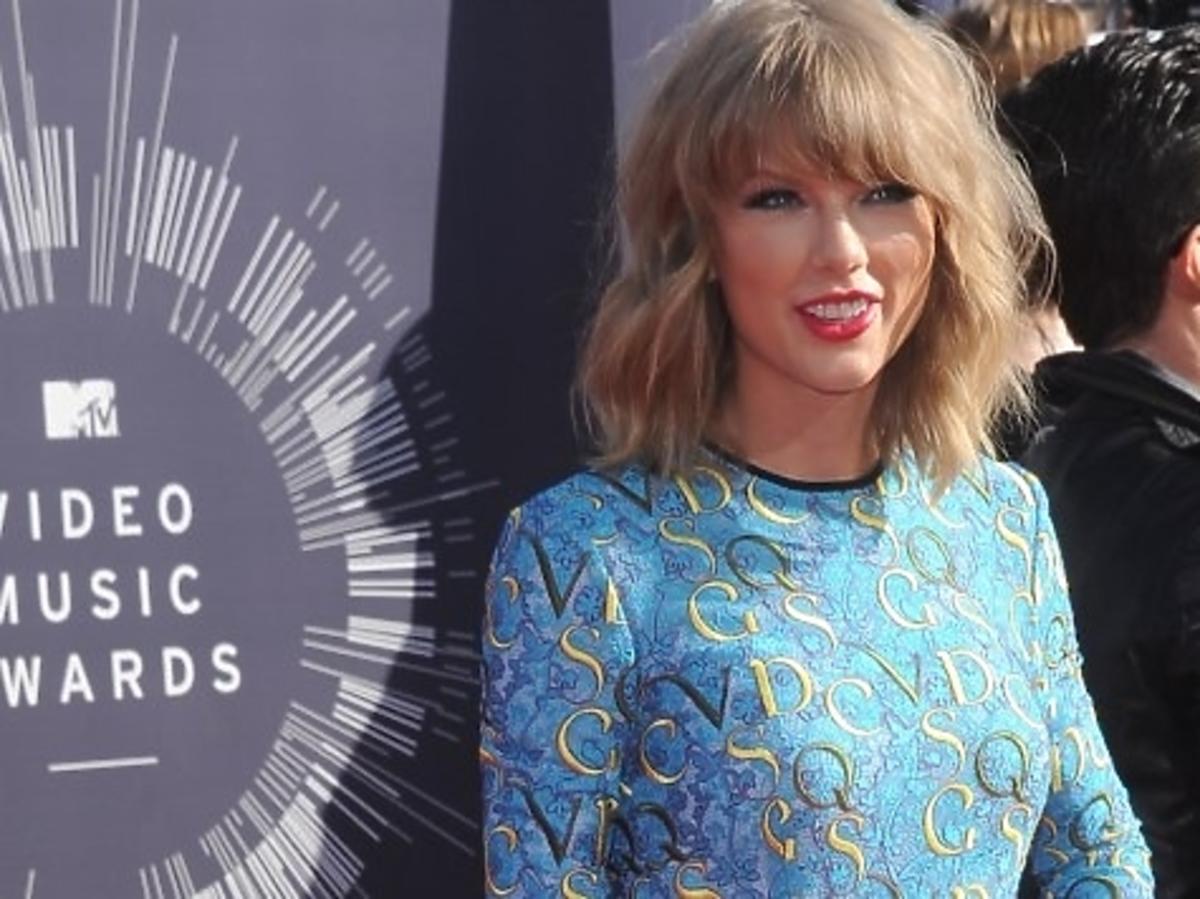 Taylor Swift w notowaniach Billboard Hot 100