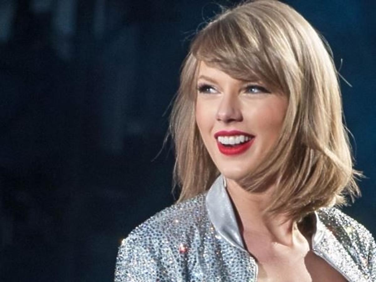Taylor Swift zaprojektuje własną linię ubrań